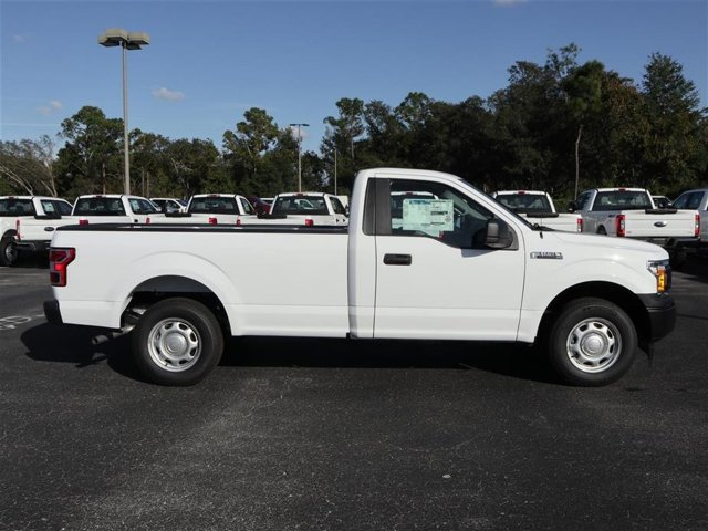 2018 F-150 Regular Cab 4x2,  Pickup #8F1C4065 - photo 4