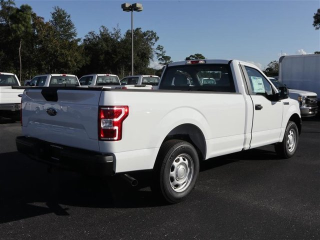 2018 F-150 Regular Cab 4x2,  Pickup #8F1C4065 - photo 2