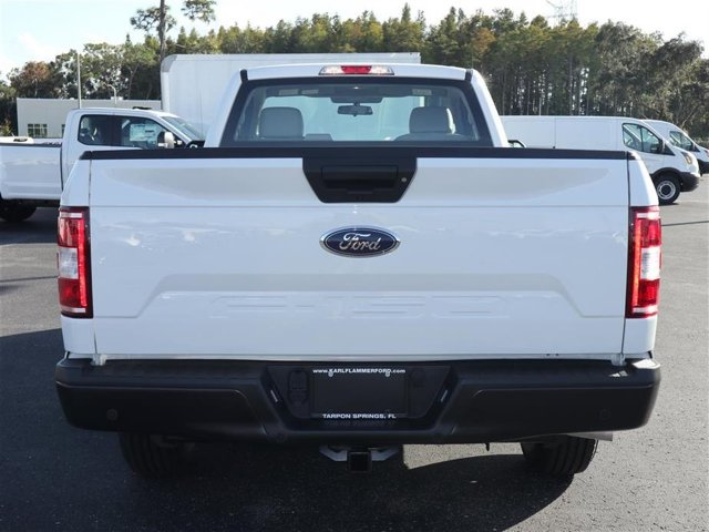 2018 F-150 Regular Cab 4x2,  Pickup #8F1C4065 - photo 5
