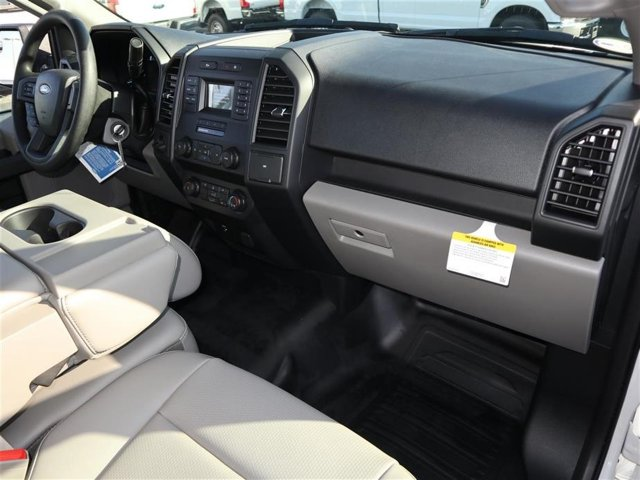 2018 F-150 Regular Cab 4x2,  Pickup #8F1C4065 - photo 7