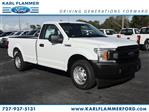 2018 F-150 Regular Cab 4x2,  Pickup #8F1C4065 - photo 1