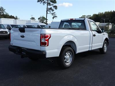 2018 F-150 Regular Cab 4x2,  Pickup #8F1C8777 - photo 2
