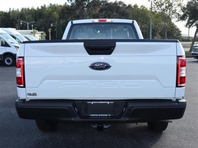 2018 F-150 Regular Cab 4x2,  Pickup #8F1C8777 - photo 5