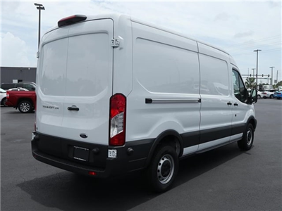 2018 Transit 250 Med Roof,  Empty Cargo Van #8R2C4801 - photo 2