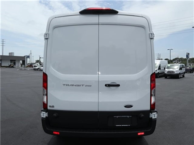 2018 Transit 250 Med Roof,  Empty Cargo Van #8R2C4801 - photo 5