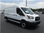 2018 Transit 250 Med Roof,  Empty Cargo Van #8R2C4801 - photo 1