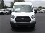2018 Transit 250 Med Roof,  Empty Cargo Van #8R2C4801 - photo 3