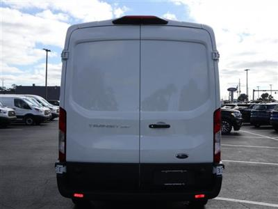 2018 Transit 250 Med Roof 4x2,  Empty Cargo Van #8R2C5300 - photo 6