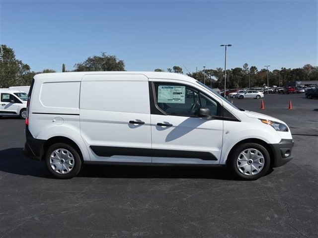 2018 Transit Connect, Cargo Van #8S7E3757 - photo 4
