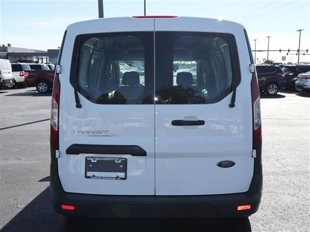 2018 Transit Connect, Cargo Van #8S7E3757 - photo 5