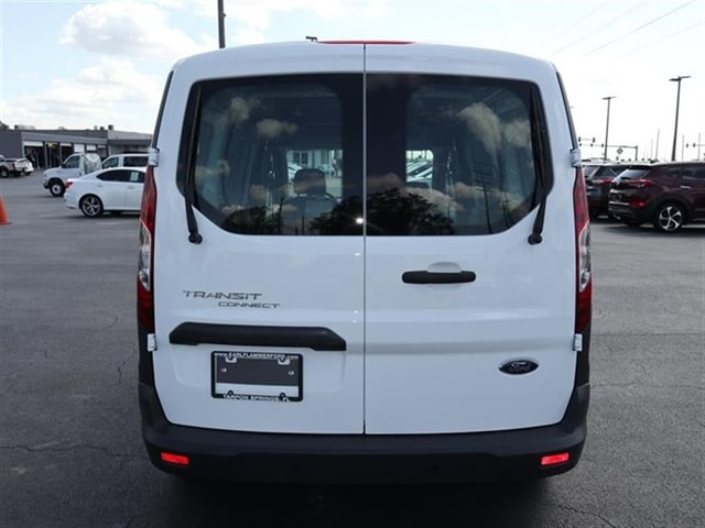 2018 Transit Connect 4x2,  Empty Cargo Van #8S7E5250 - photo 5