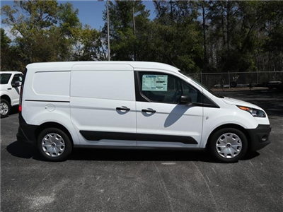 2018 Transit Connect, Cargo Van #8S7E5258 - photo 4