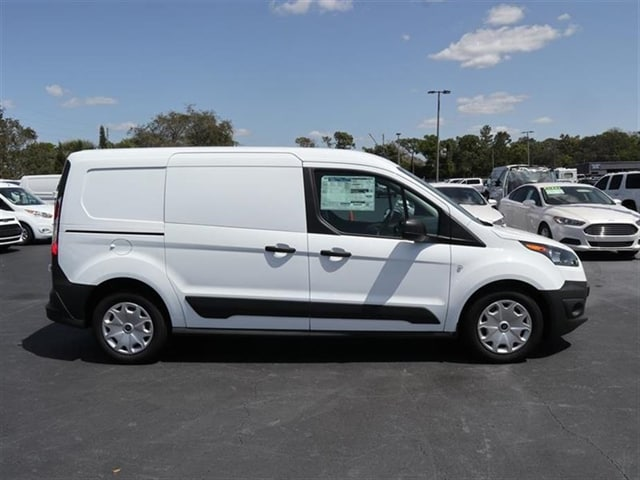 2018 Transit Connect 4x2,  Empty Cargo Van #8S7E8132 - photo 4