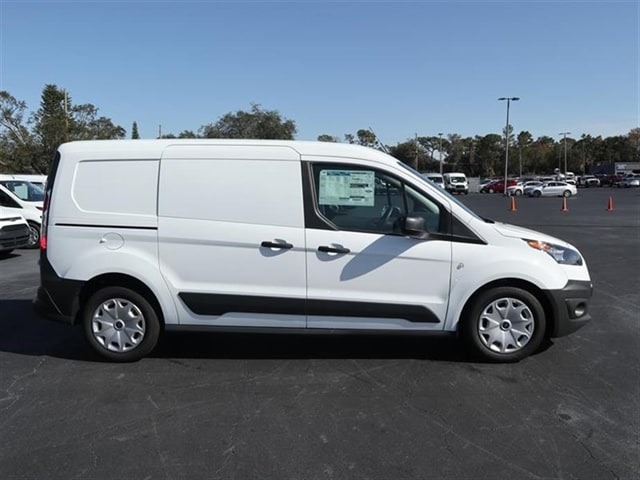 2018 Transit Connect 4x2,  Empty Cargo Van #8S7E8853 - photo 4