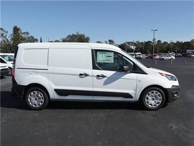2018 Transit Connect Cargo Van #8S7E8853 - photo 4