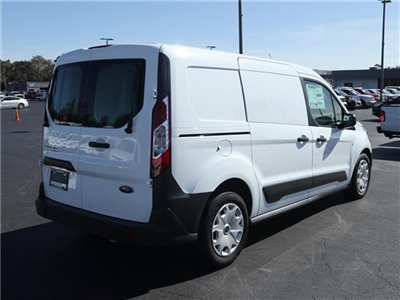 2018 Transit Connect Cargo Van #8S7E8853 - photo 2