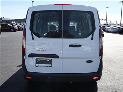 2018 Transit Connect Cargo Van #8S7E8853 - photo 5