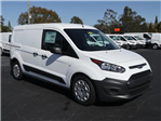 2018 Transit Connect Cargo Van #8S7E8853 - photo 1