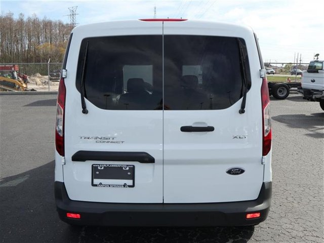 2018 Transit Connect 4x2,  Empty Cargo Van #8S7F0258 - photo 5