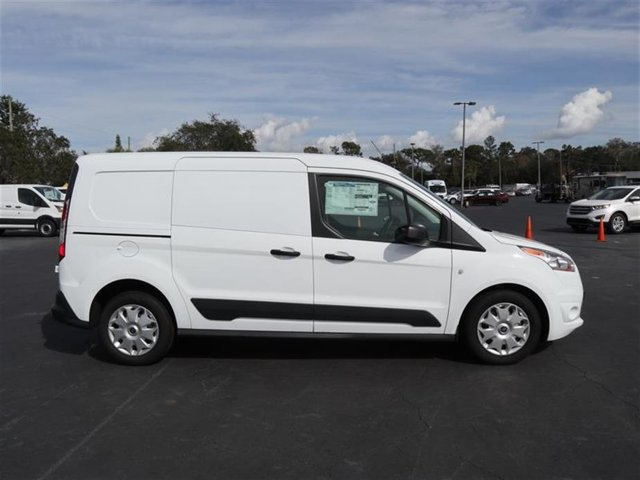 2018 Transit Connect 4x2,  Empty Cargo Van #8S7F0259 - photo 4
