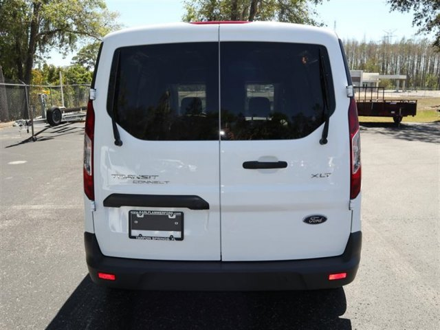 2018 Transit Connect 4x2,  Empty Cargo Van #8S7F0445 - photo 5