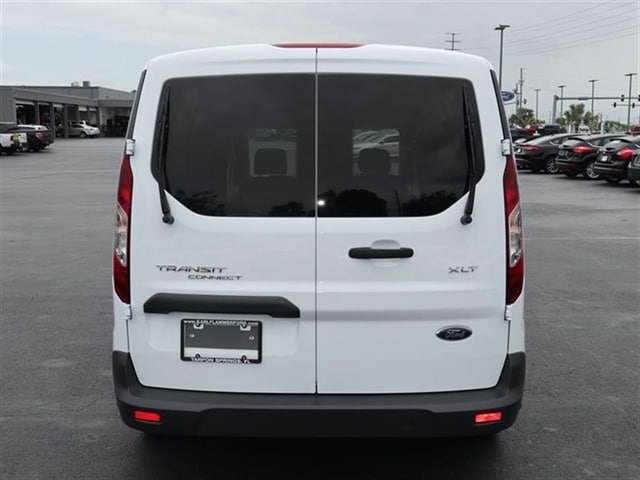 2018 Transit Connect 4x2,  Empty Cargo Van #8S7F1336 - photo 5