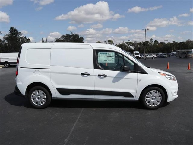 2018 Transit Connect 4x2,  Empty Cargo Van #8S7F1903 - photo 4