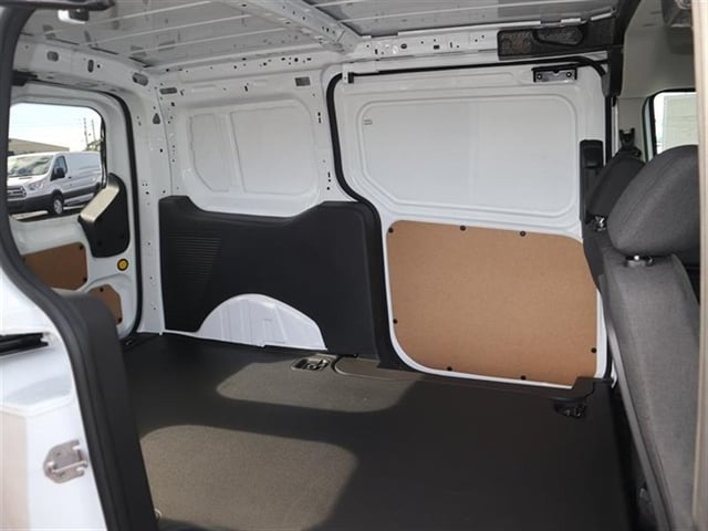 2018 Transit Connect Cargo Van #8S7F7351 - photo 3