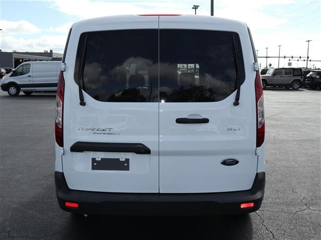 2018 Transit Connect Cargo Van #8S7F7351 - photo 6