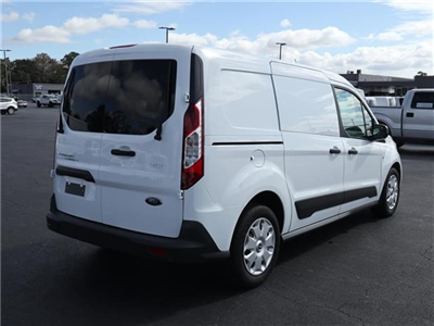 2018 Transit Connect Cargo Van #8S7F7351 - photo 2