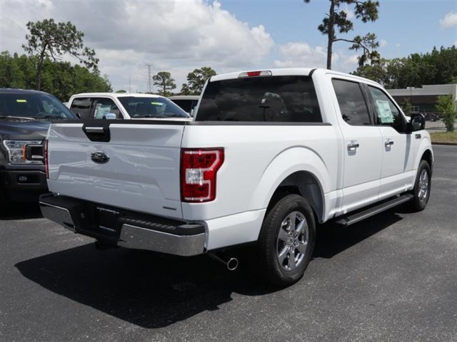 2018 F-150 SuperCrew Cab 4x2,  Pickup #8W1C0029 - photo 2