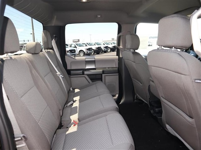 2018 F-150 SuperCrew Cab 4x2,  Pickup #8W1C0691 - photo 11