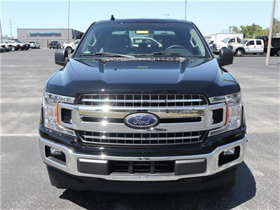 2018 F-150 SuperCrew Cab 4x2,  Pickup #8W1C0691 - photo 3