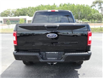 2018 F-150 SuperCrew Cab, Pickup #8W1C0693 - photo 5