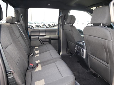 2018 F-150 SuperCrew Cab, Pickup #8W1C0694 - photo 11