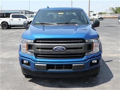 2018 F-150 SuperCrew Cab, Pickup #8W1C0694 - photo 3