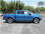 2018 F-150 SuperCrew Cab, Pickup #8W1C0694 - photo 4