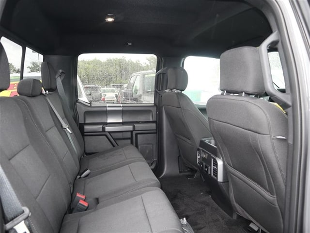 2018 F-150 SuperCrew Cab 4x2,  Pickup #8W1C1018 - photo 11