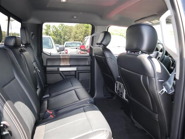 2018 F-150 SuperCrew Cab 4x2,  Pickup #8W1C1485 - photo 11