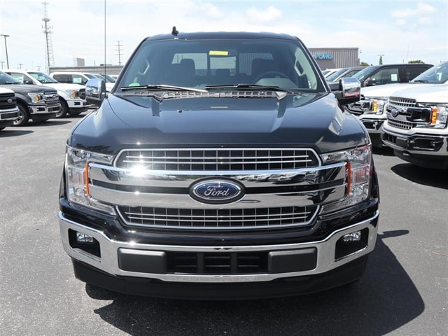 2018 F-150 SuperCrew Cab 4x2,  Pickup #8W1C1485 - photo 3