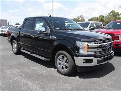 2018 F-150 SuperCrew Cab 4x2,  Pickup #8W1C1485 - photo 1