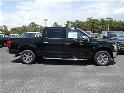 2018 F-150 SuperCrew Cab 4x2,  Pickup #8W1C1485 - photo 4
