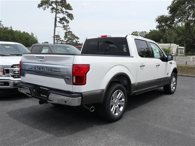 2018 F-150 SuperCrew Cab, Pickup #8W1C3023 - photo 2