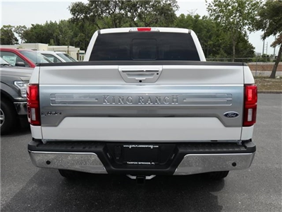 2018 F-150 SuperCrew Cab, Pickup #8W1C3023 - photo 5