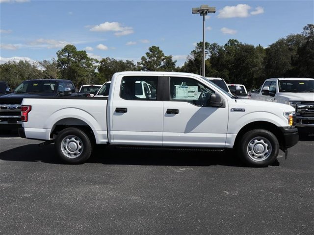 2018 F-150 SuperCrew Cab 4x2,  Pickup #8W1C4069 - photo 4
