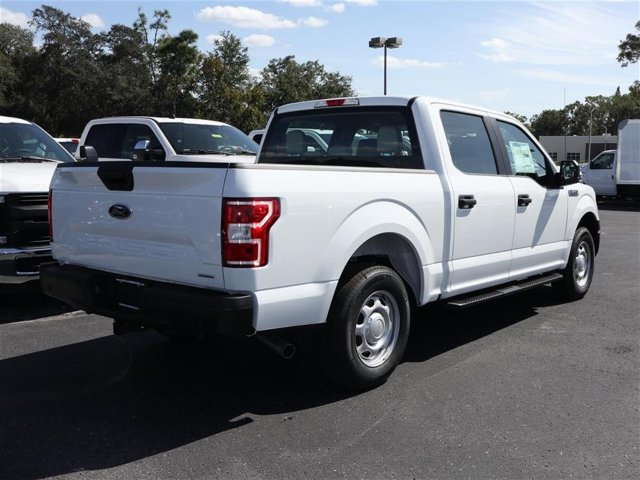 2018 F-150 SuperCrew Cab 4x2,  Pickup #8W1C4069 - photo 2