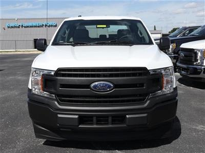 2018 F-150 SuperCrew Cab 4x2,  Pickup #8W1C4069 - photo 3