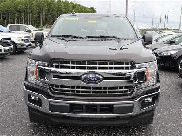 2018 F-150 SuperCrew Cab 4x2,  Pickup #8W1C4223 - photo 3