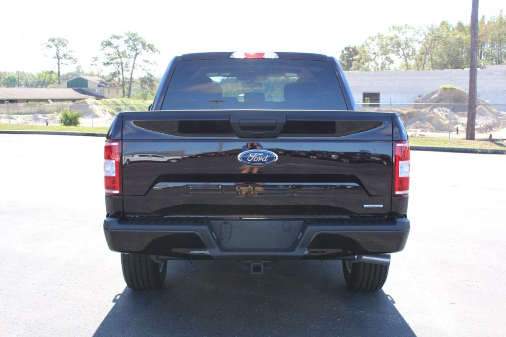 2018 F-150 Crew Cab Pickup #8W1C4301 - photo 7