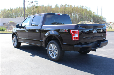 2018 F-150 Crew Cab Pickup #8W1C4301 - photo 6